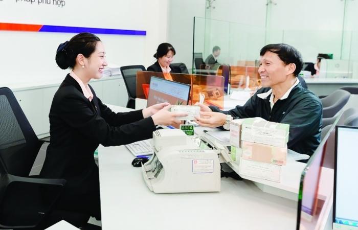 Tăng trưởng tín dụng tích cực, lãi suất vay có thể giảm hơn