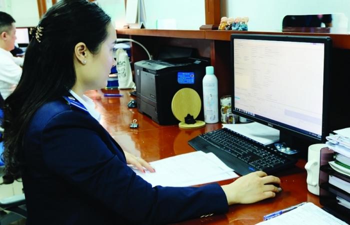 Nâng tầm kiểm tra chuyên ngành từ kết nối, chia sẻ thông tin và phản hồi tự động