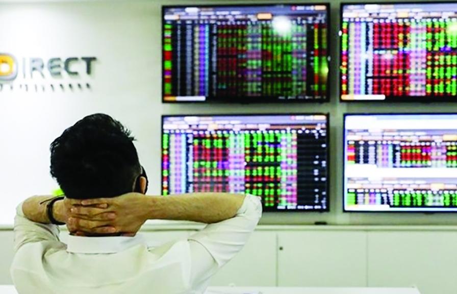 Công ty chứng khoán lách luật để huy động vốn cho margin