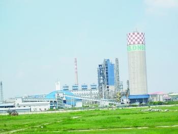 Đại dự án ngành hóa chất  vẫn ngập nợ nần
