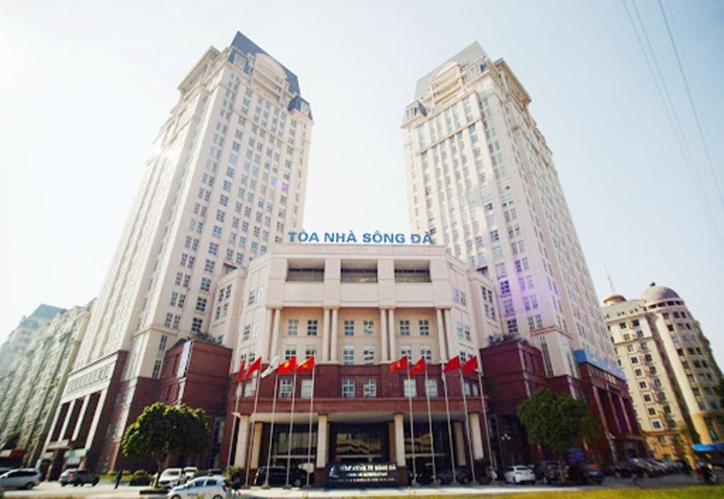 Bức tranh sáng - tối  hậu cổ phần hóa - Bài 4: Tổng công ty Sông Đà