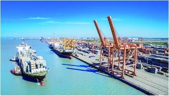 Vận tải biển trông chờ sự phục hồi sau dịch