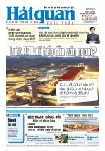 Những tin, bài hấp dẫn trên Báo Hải quan số 65 phát hành ngày 31/5/2020
