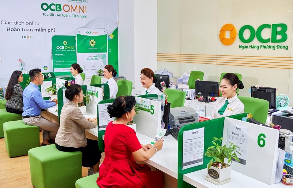 Vốn ngoại rộng cửa vào các ngân hàng Việt