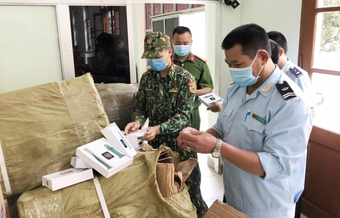 Gỡ vướng quy định về khắc phục hậu quả trong xử phạt vi phạm hành chính lĩnh vực hải quan