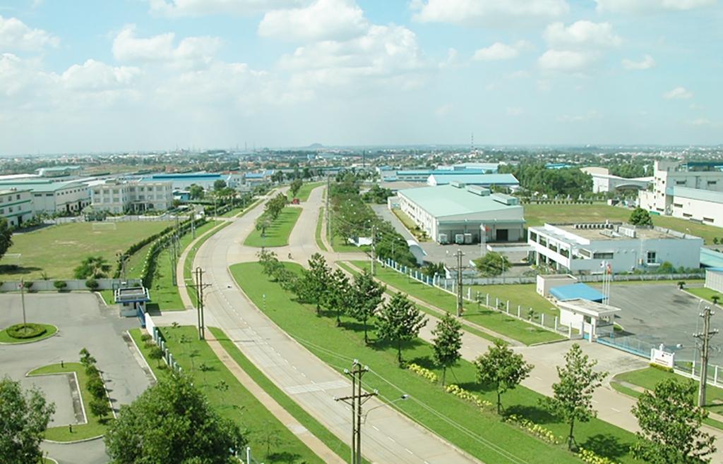 Vốn FDI chảy đều vào khu công nghiệp phía Nam