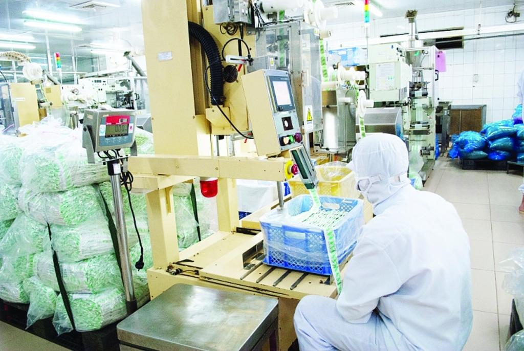 Giá nguyên liệu hỗ trợ doanh nghiệp nhựa sớm hồi phục