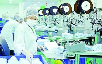Việt Nam đứng trước cơ hội lớn xuất khẩu trang thiết bị y tế vào Mỹ và EU