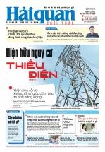 Những tin, bài hấp dẫn trên Báo Hải quan số 68 phát hành ngày 7/6/2020