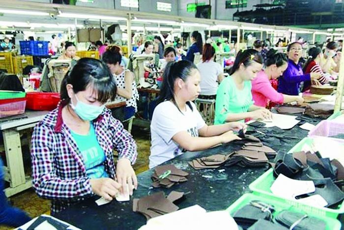 Gói 16.000 tỷ đồng hỗ trợ trả lương người lao động:  Doanh nghiệp than khó