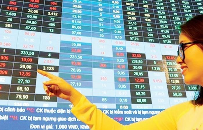 Thị trường chứng khoán liên tiếp thiết lập đỉnh mới