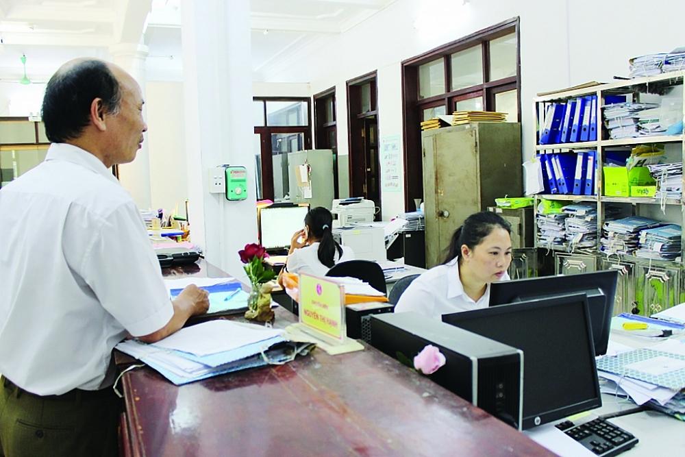 Một Nghị định sửa nhiều Nghị định về xử lý vi phạm hành chính lĩnh vực tài chính