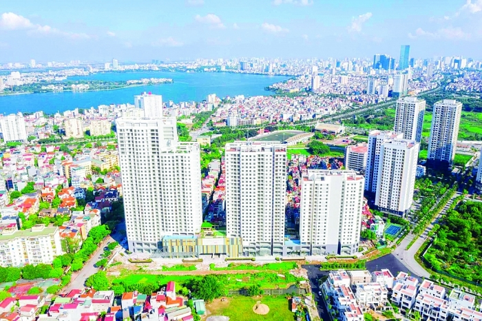 Cần giải pháp riêng  để thị trường bất động sản phục hồi