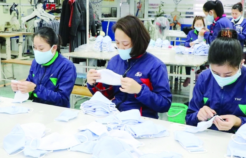 Doanh nghiệp lãi lớn nhờ sức bật từ thị trường nội địa