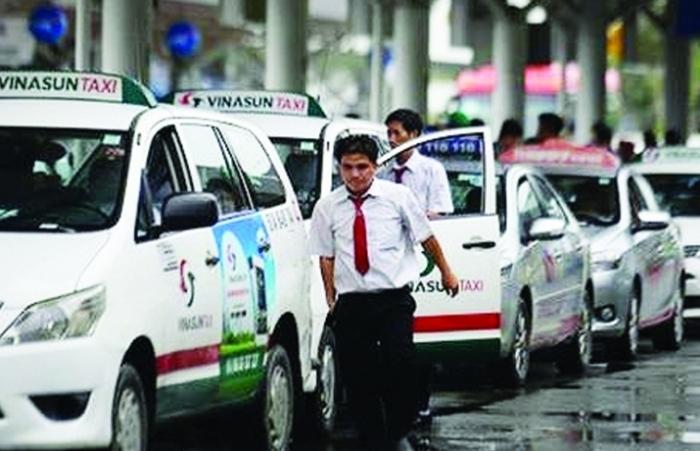 Đổi biển số xe kinh doanh:  Doanh nghiệp lo