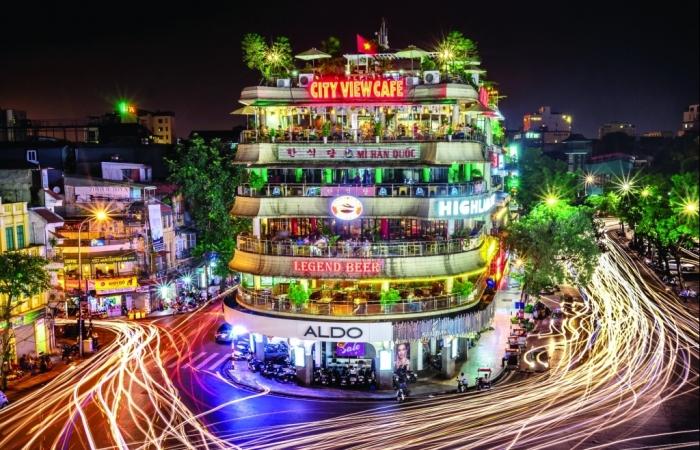 Kinh tế đêm Hà Nội:  Nhiều dư địa để khai thác