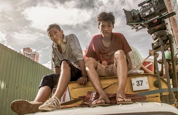 Phim Việt tiếp tục đìu hiu vì Covid-19