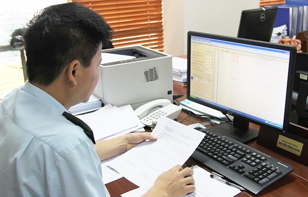 Lưu ý các bước thực hiện quy trình thực hiện nộp thuế điện tử