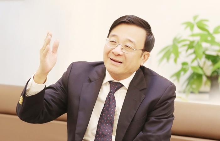 Tổng thư ký Hiệp hội Ngân hàng Nguyễn Quốc Hùng: Lợi nhuận của ngân hàng cần được hiểu đúng, khách quan, toàn diện
