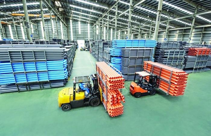 Tránh đứt gãy chuỗi cung ứng cho sản xuất công nghiệp