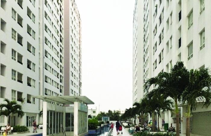 Nhiều dư địa cho thị trường bất động sản trong đại dịch