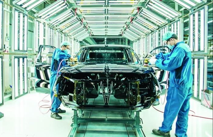 Phát triển công nghiệp ô tô và bài toán ưu đãi