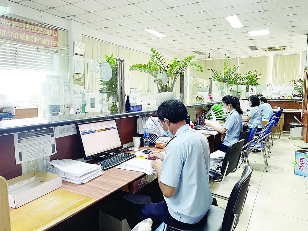 Ngành Hải quan: Tiếp tục ưu tiên đảm bảo an toàn cho công chức và hỗ trợ doanh nghiệp trong dịch Covid-19