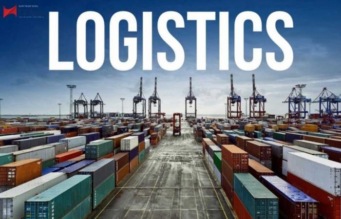 Số hóa dịch vụ logistics