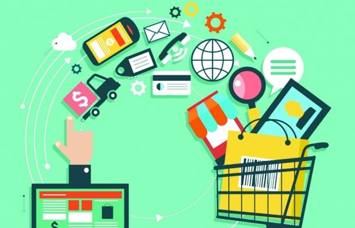 Những yêu cầu về hệ thống khi quản lý giao dịch qua thương mại điện tử