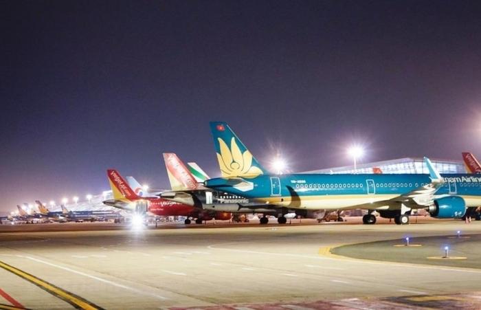Nút thắt tín dụng cho hàng không