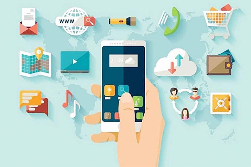 Quản lý thuế đối với hàng hóa giao dịch qua thương mại điện tử