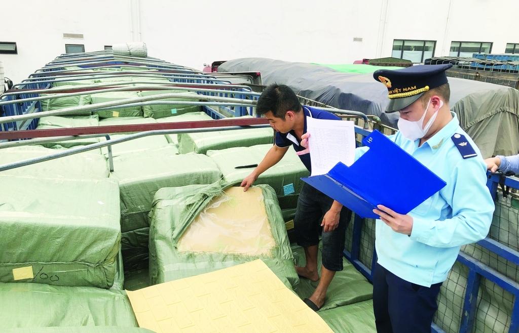 VCCI góp ý cho Chiến lược phát triển Hải quan giai đoạn 2021-2030