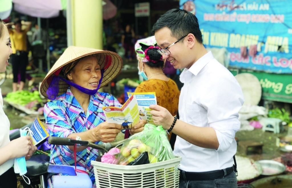 Bảo hiểm xã hội tự nguyện: Để dành cho ngày sau