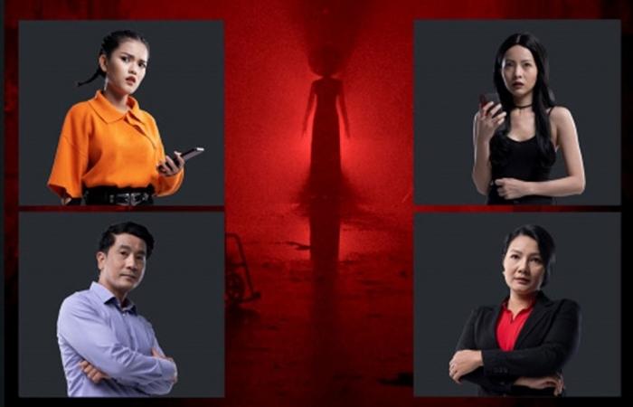 Ngoại binh cho phim Việt