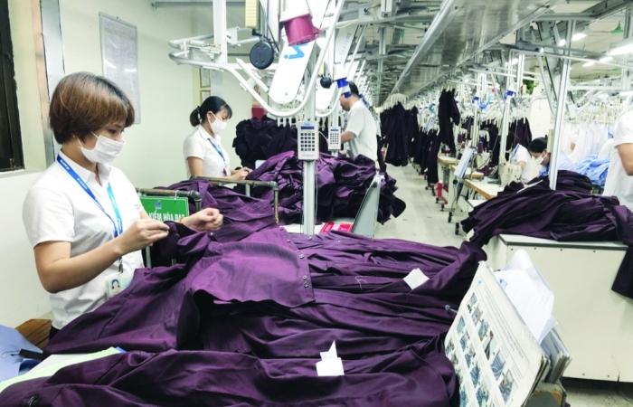Đối tác ngoài nước chủ động tìm đến doanh nghiệp Việt