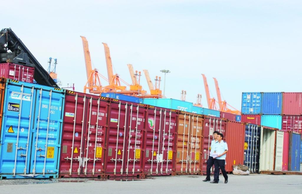 """Xuất khẩu vào châu Mỹ:  """"Cơ hội vàng"""" giữa đại dịch"""