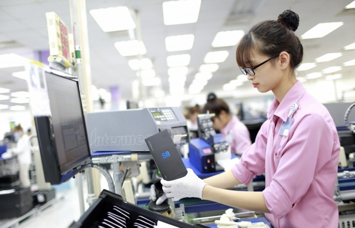 Việt Nam cần tận dụng tốt dòng vốn FDI