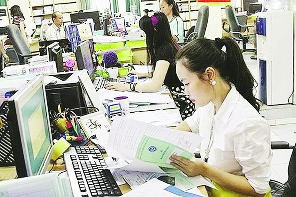 Bảo hiểm xã hội TP Hà Nội nỗ lực phục vụ người dân và doanh nghiệp