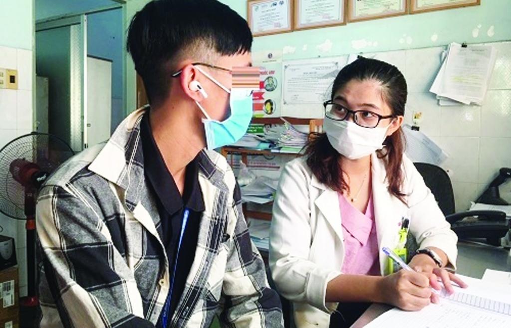 Nỗ lực khống chế lây nhiễm HIV  ở nhóm người trẻ và đồng giới nam