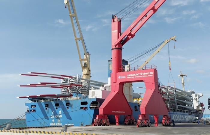 Chất lượng dịch vụ sẽ tạo đột phá xuất nhập khẩu tại Đồng Nai, Bình Thuận