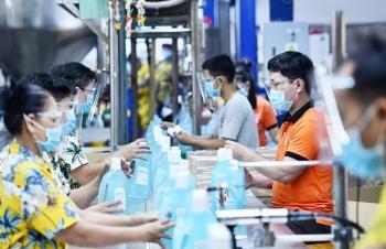 Bình Dương: Doanh nghiệp xuất khẩu vượt khó, duy trì tăng trưởng cao