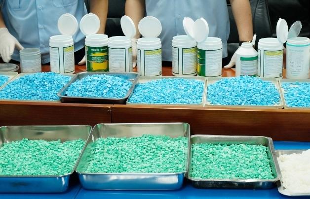 Hải quan đóng góp nhiều ý kiến vào dự thảo Nghị định về phòng chống ma túy