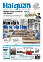 Những tin, bài hấp dẫn trên Báo Hải quan số 138 phát hành ngày 17/11/2019