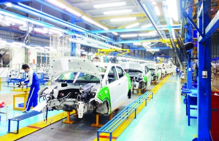 Chính sách thuế- Bệ đỡ phát triển công nghiệp hỗ trợ ô tô Việt Nam