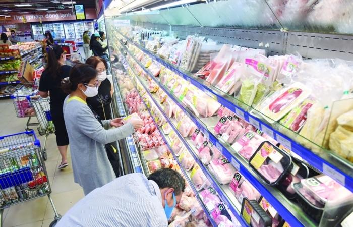 TP Hồ Chí Minh: Doanh nghiệp sẵn sàng hàng hóa phục vụ tết Tân Sửu