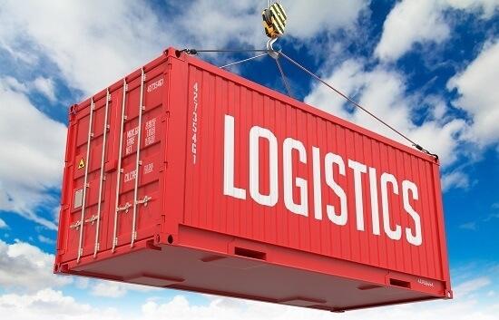 Đầu tư số cho logistics