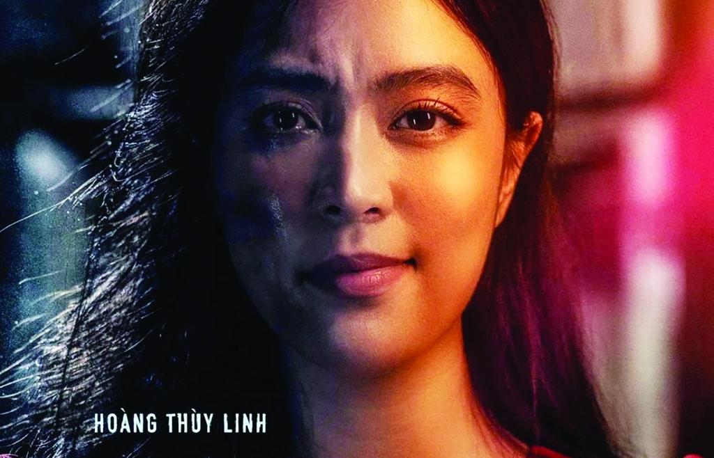 """Hoàng Thuỳ Linh trở lại cùng """"Trái tim quái vật"""""""