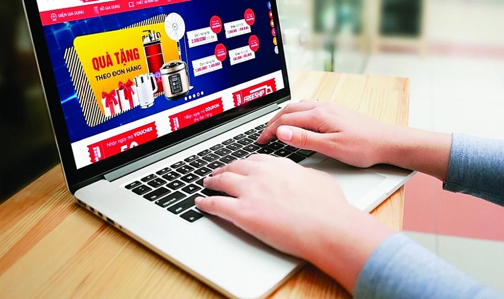 Xuất khẩu qua thương mại điện tử: Tiết kiệm và hiệu quả