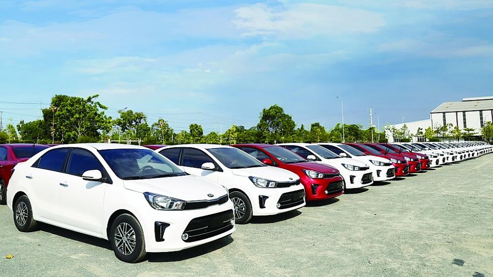 Chính sách vẫn là yếu tố tác động mạnh  đến sản xuất, kinh doanh ô tô