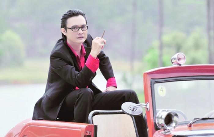 Nhạc sĩ Nguyễn Nhất Huy và nguyên mẫu
